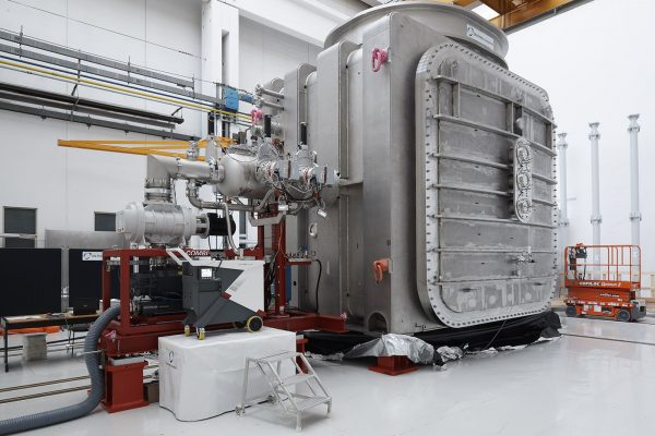 Nuclear fusion research SCIENCE AND INDUSTRIAL APPLICATIONS De Pretto Industrie