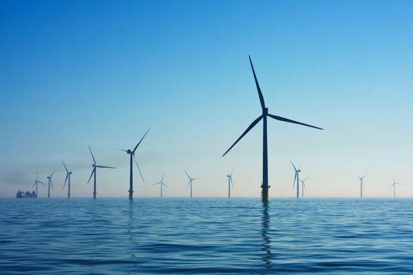 OFFSHORE WIND INSTALLATION EQUIPMENT Floating Wind De Pretto Industrie