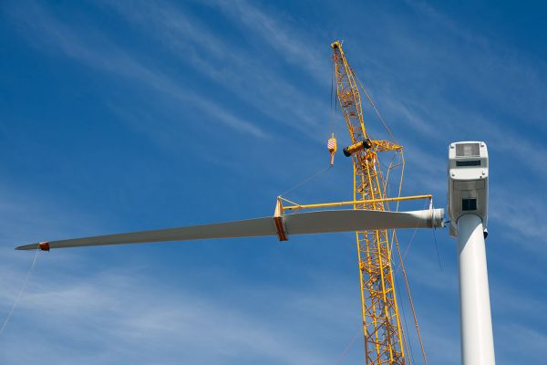 OFFSHORE WIND INSTALLATION EQUIPMENT Transportation And Installation Of Wind Generators De Pretto Industrie