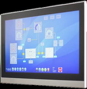 De Pretto Industrie automation mobile