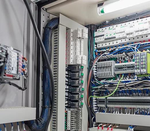 De Pretto Industrie automation technology