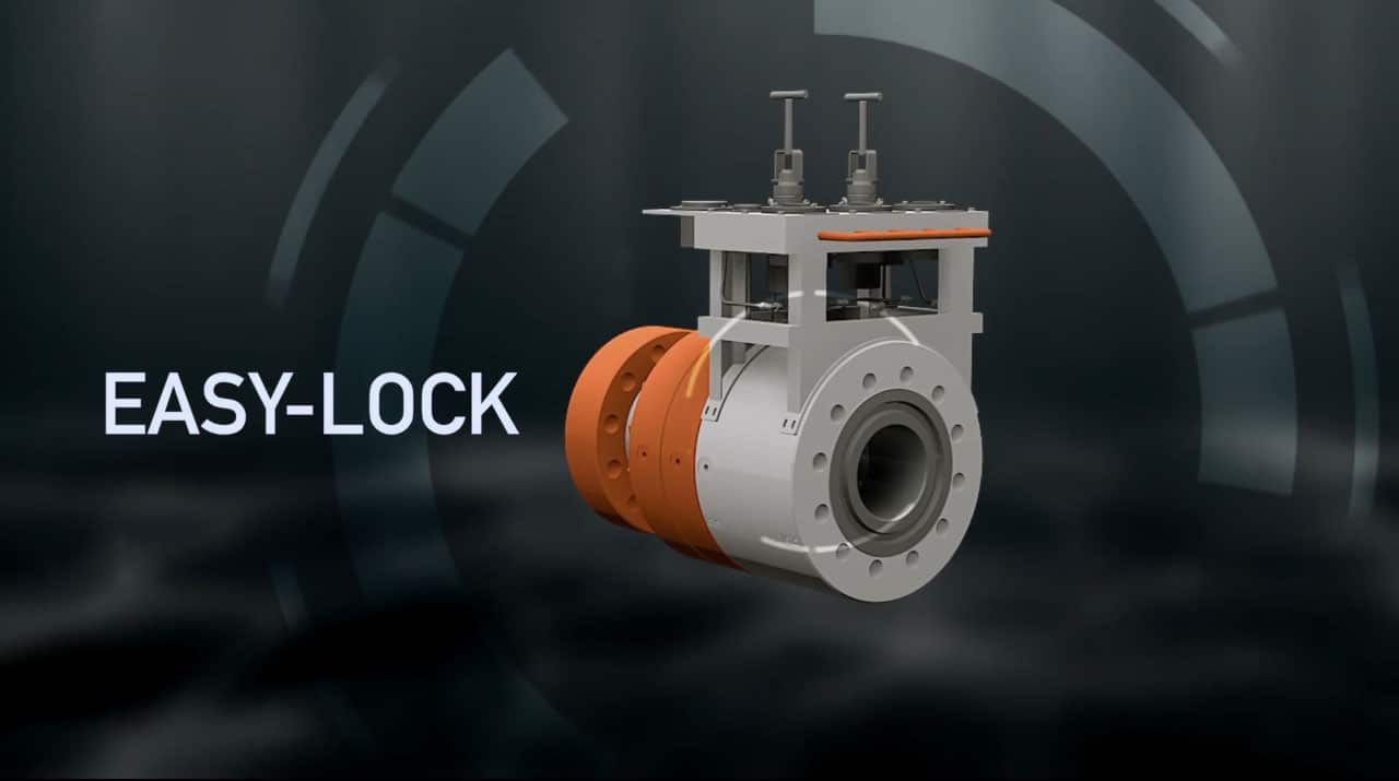 SUBSEA SWIVEL video cover
