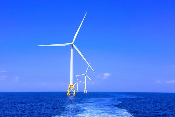 OFFSHORE HEAVY LIFTING Offshore Wind Installations De Pretto Industrie