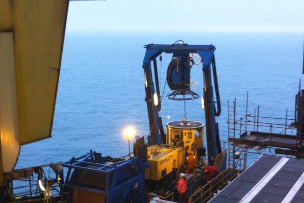 Vessel Mission Equipment MAINTENANCE REPAIR AND OVERHAUL De Pretto Industrie
