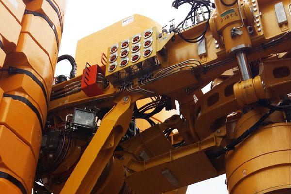 subsea equipment Subsea Repair Systems De Pretto Industrie